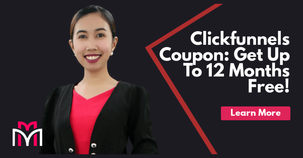 Excitement About Clickfunnels Discount Code